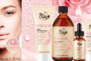Farmasi Pure Rose Serisi 11